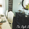 The Style Sisters via Hometalk.com.