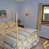 Lovely Basement Bedroom with Sunny Egress Window/missycaulk/flickr