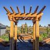 Garden Structures/Courtesy Humboldt Redwood