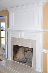 Fireplace Mantels Benefits Costs and Ideas Networx