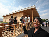 Dept of Energy Solar Decathlon/flickr