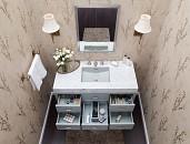 Ronbow Newcastle Vanity/Quality Bath