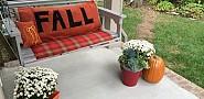 Front Porch Ideas/Hometalk