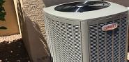 Efficient new air conditioner