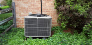 Replacement A/C outdoor unit