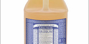 Photo: Dr. Bronner's Magic Soap