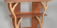 Real wood furniture by Albert's Wood Studio via Hometalk.com