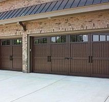 Covenant garage doors networx for 18x8 garage door