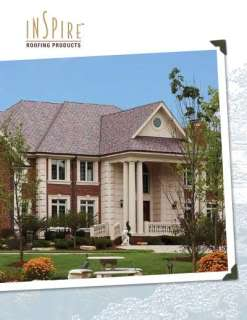 InSpire Roofing Products Image