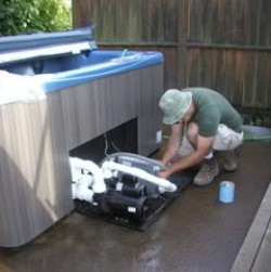 How Much Does It Cost To Have A Hot Tub Installed Articles