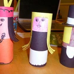 Pinterest Challenge Thanksgiving Crafts Articles