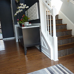 Ideas For Creative Stair Risers Articles