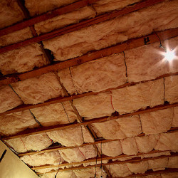 What S Wrong With Batt Insulation Articles