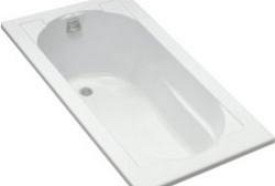 Affordable Bathtubs Sometimes Smaller Is Better Networx