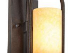 10 Exterior Wall Sconces for Under USD 100 - Networx