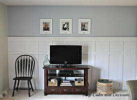 Keep Calm and Decorate/Hometalk