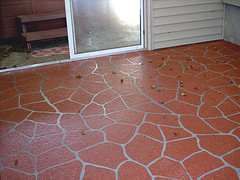 Here s how to clean concrete floors networx for How to clean cement floor