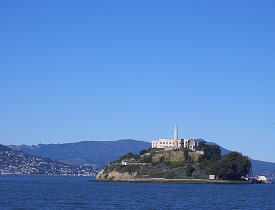 Alcatraz is one of America's most infamous prisons. (Photo: aschaeffer/sxc.hu)