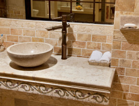 Tile Design Ideas small space modern bathroom tile design ideas With Nearly Every Surface In The Bathroom Being Suitable For Tiling Tile Can Do For A Bathroom What Landscaping Can Do For An Empty Lot