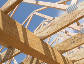 Marketed Under The Microlam Trademark Tj Pioneered Laminated Veneer Lumber Lvl Market In Which Logs Are Cut Into Thin Sheets Of