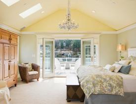 Master Bedroom Oasis master bedroom ideas - networx