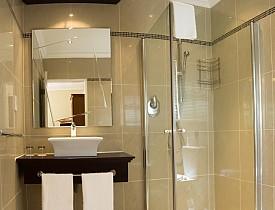renovation essentials: basic small bathroom types - networx
