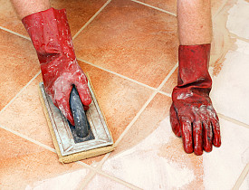 Tile and Grout Cleaning Tips - Networx