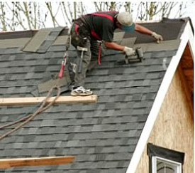 What Does An Average Roof Replacement Cost?