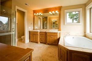Bathroom Layout Considerations bathroom layouts - networx