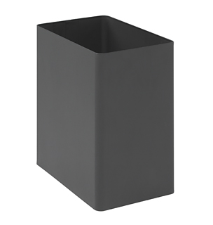 The Smokador Wastebasket by Knoll