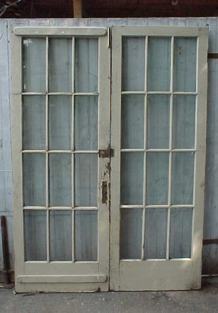 Photo Oldhouseparts.com & Design Ideas: Salvaged Doors - Networx pezcame.com
