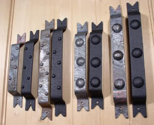 pull handles
