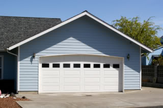 a garage door is an important part of your house both and it can take up as much as 30 of the face of your house and faulty