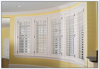 Louvered Shutters. Photo: Newenglandshutter.com