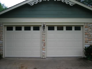 Raised Panel Garage Doors Networx