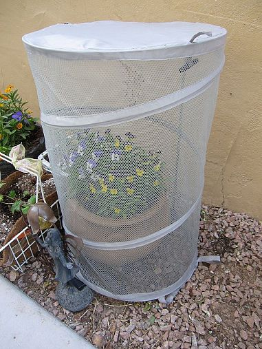 Photo and great idea by Rpbyn in Phoenix via Hometalk.com.