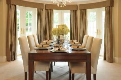 Dining Room Design Essentials