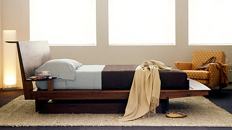 The Hovering Bed by City Joinery via CityJoinery.com