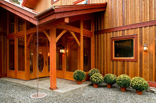 Frequently asked questions about wood siding networx for Best wood for board and batten siding