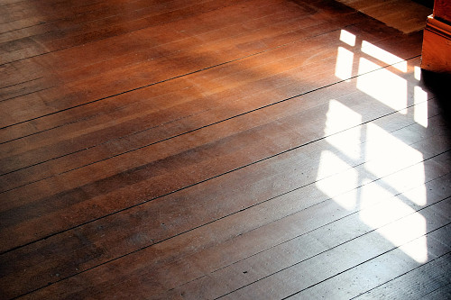 hotblack/morgueFile - Not All Wood Floors Are Equal: Some Aren't Even Wood - Articles