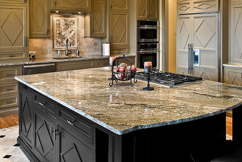Who Doesnu0027t Appreciate The Classy Looks Appeal Of Gorgeous Stone Countertops?  In Addition To Their Beauty, Marble, Soapstone, Quartz, Limestone, ...