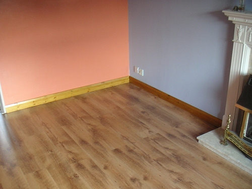 Real Wood Vs Laminate pergo versus laminate flooring - networx