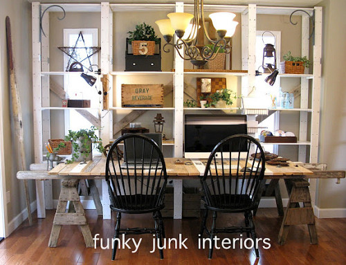 Photo: Donna @ Funkyjunk Interiors/Hometalk.