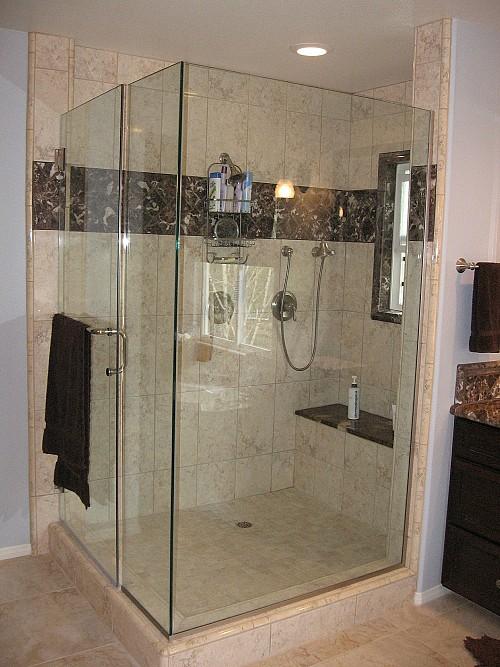 Prefab Shower Units Vs Custom Showers Networx