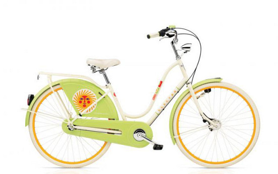 The Girardi Ladies Bike by Electra Bicycle Co.