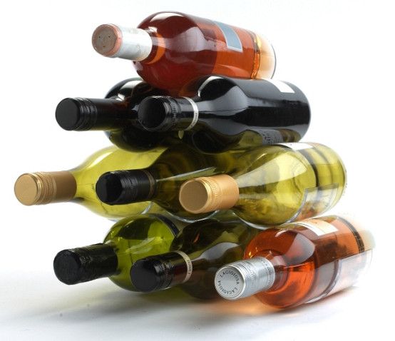 RakaStaka Wine Rack