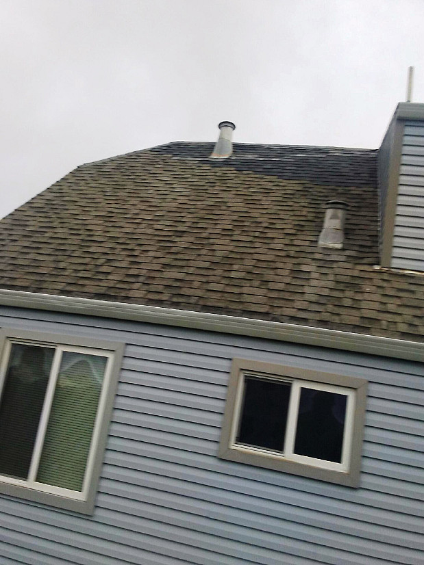 AFTER Excellent repair of Cape Cod roof