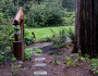 Image of a xeriscape garden in Washington state by brewbooks/wikimedia commons.