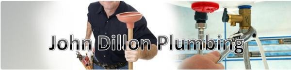 John Dillon Plumbing & Gas Piping, Inc.