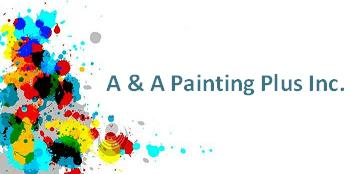 A&A Painting Plus, Inc.